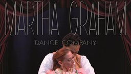 Martha Graham Dance Company
